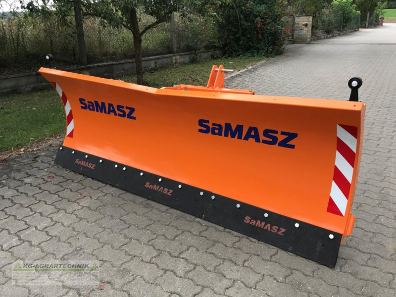 Obrázok SaMASZ RAM 270 Profi Schneeräumschild