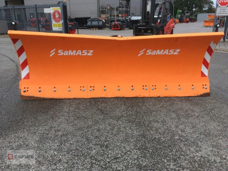 Schneeräumschild des Typs SaMASZ RAM 270 S2, Gebrauchtmaschine in Gyhum-Bockel (Bild 1)