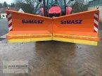Schneeräumschild des Typs SaMASZ Samasz PSV 301 in Saarburg