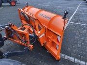 Schneeräumschild des Typs SaMASZ Uni 200 G, Gebrauchtmaschine in Olpe