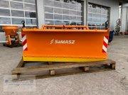 Schneeräumschild des Typs SaMASZ UNI 200, Neumaschine in Pforzen
