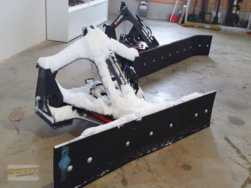 Schneeräumschild des Typs Saphir Multi 175, Neumaschine in Frauenneuharting (Bild 1)