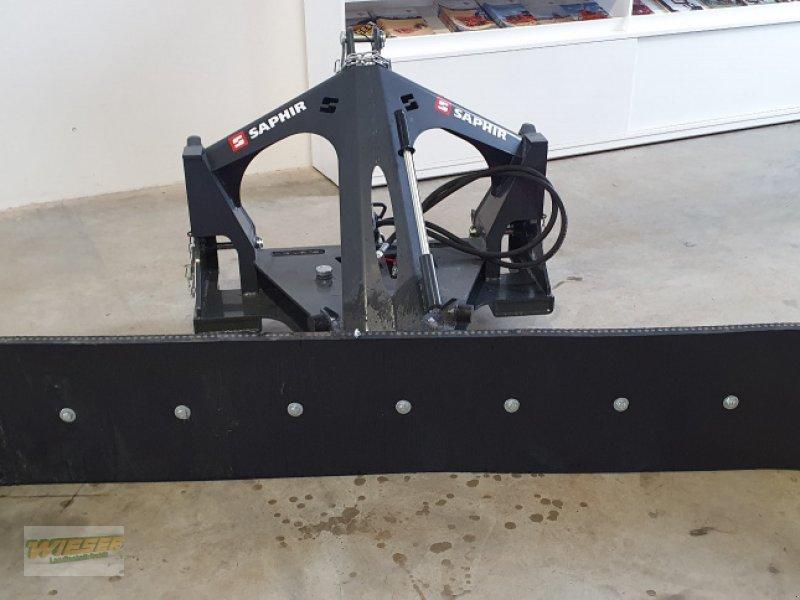 Schneeräumschild des Typs Saphir Multi 225, Neumaschine in Frauenneuharting (Bild 1)