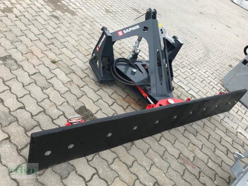 Schneeräumschild des Typs Saphir Mutlischieber, Gebrauchtmaschine in Bruckmühl (Bild 1)