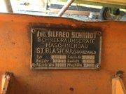 Schneeräumschild a típus Schmidt F 1, Gebrauchtmaschine ekkor: Marktschorgast