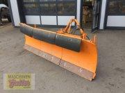 Schmidt MF2.4 3 Meter Pług lemieszowy do śniegu