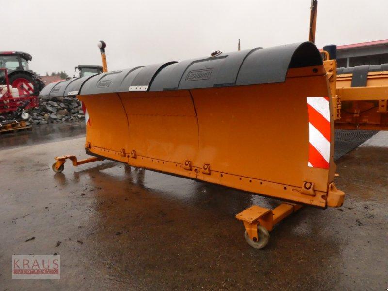 Schneeräumschild des Typs Schmidt VECTOR ML 36, Gebrauchtmaschine in Geiersthal (Bild 1)