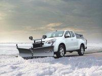 Sonstige 2250-VP Sneplov Lama curățat zăpada