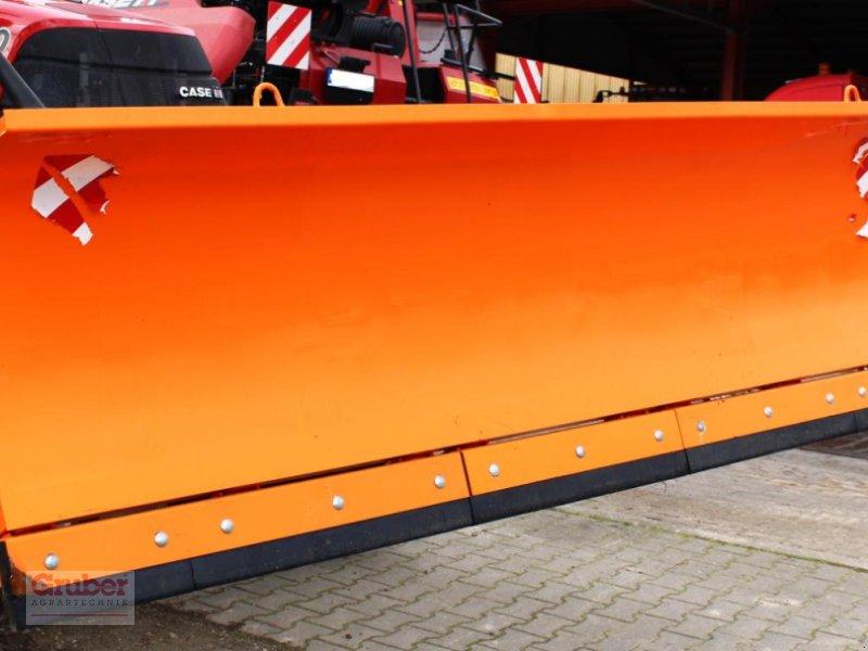 Schneeräumschild des Typs Sonstige 3 m einteilig, Gebrauchtmaschine in Leipzig OT Engelsdorf (Bild 1)