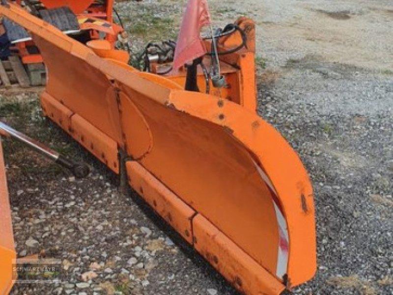Schneeräumschild des Typs Sonstige New Agro 3m Vario-Schneeschild, Gebrauchtmaschine in Aurolzmünster (Bild 1)