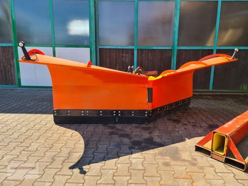 Schneeräumschild des Typs Sonstige Schneepflug V-Pflug 300 cm mit Dreipunktaufnahme, Gebrauchtmaschine in Tarsdorf (Bild 2)