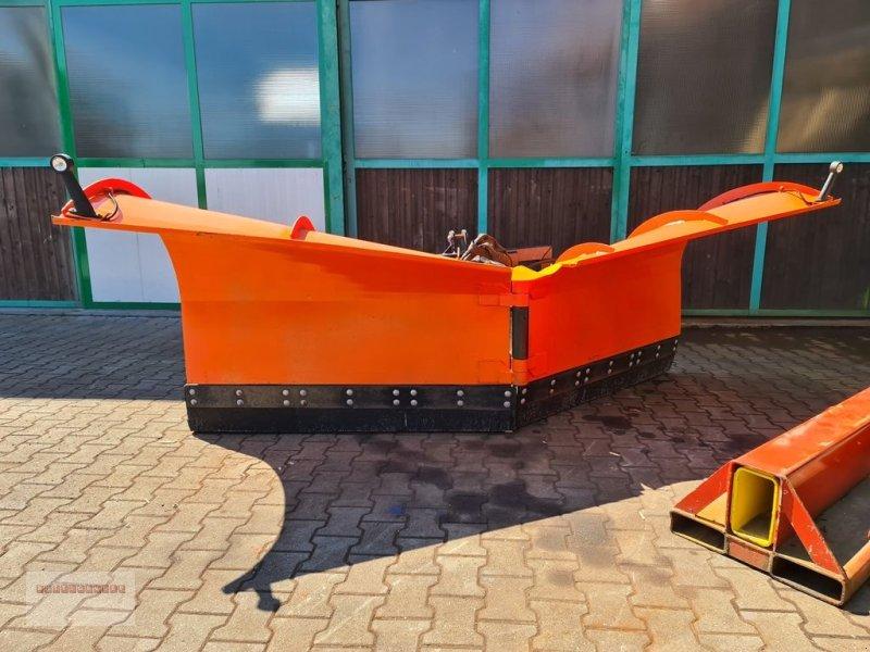 Schneeräumschild des Typs Sonstige Schneepflug V-Pflug 300 cm mit Dreipunktaufnahme, Gebrauchtmaschine in Tarsdorf (Bild 3)