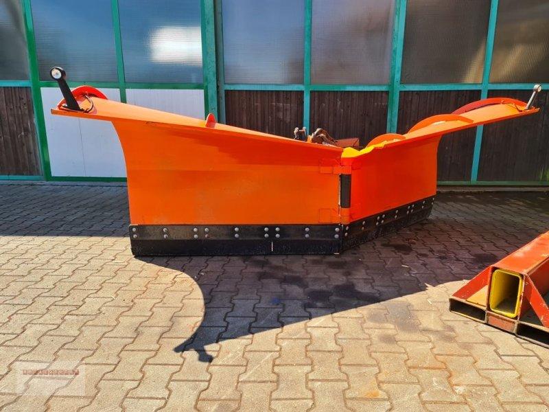 Schneeräumschild des Typs Sonstige Schneepflug V-Pflug 300 cm mit Dreipunktaufnahme, Gebrauchtmaschine in Tarsdorf (Bild 1)