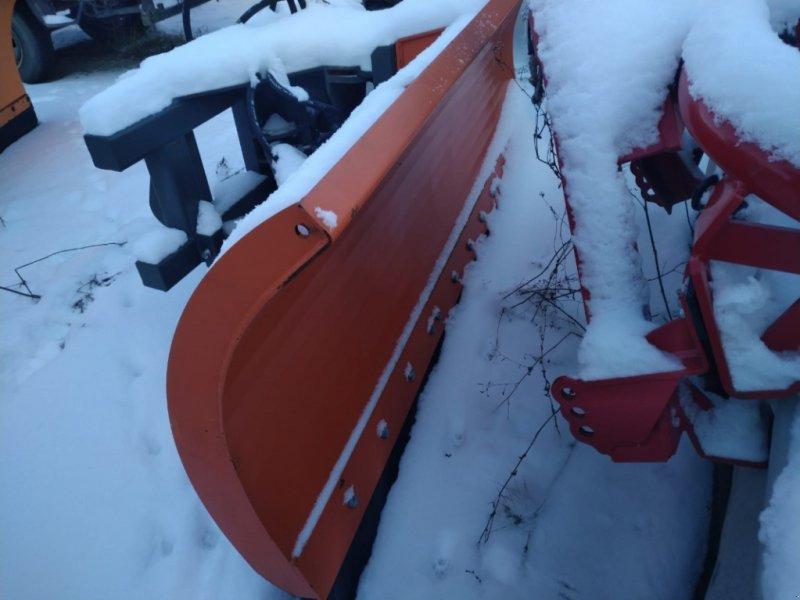 Schneeräumschild des Typs Sonstige Schneeschild neuwertig, Gebrauchtmaschine in Liebenwalde (Bild 1)