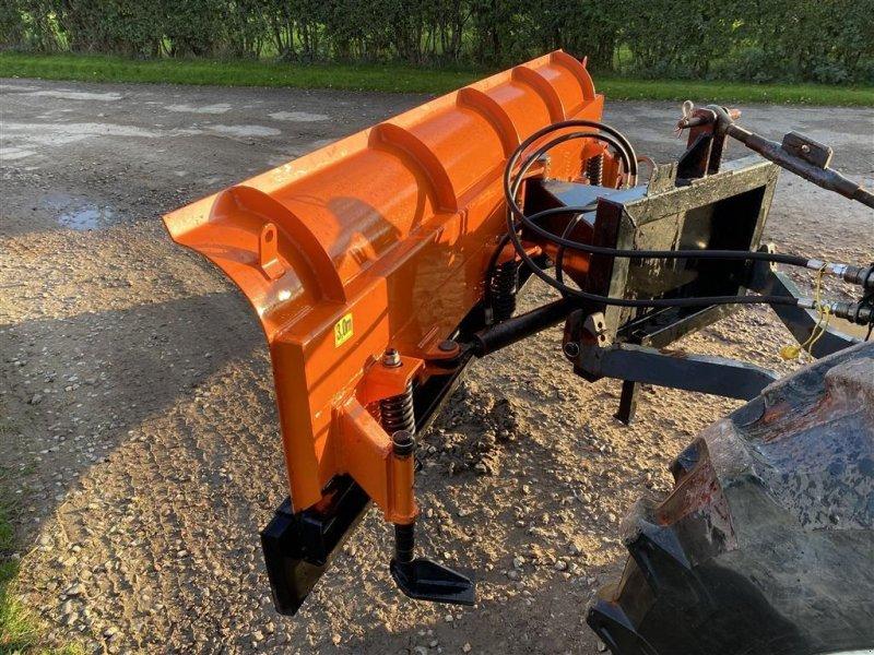 Schneeräumschild a típus Sonstige SHL300 skråplov gummiklapskær NY, Gebrauchtmaschine ekkor: Sønderborg (Kép 1)