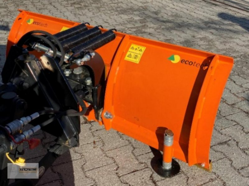 Schneeräumschild des Typs Sonstige Sonstige ES2-150K, Gebrauchtmaschine in Kirchheim (Bild 1)