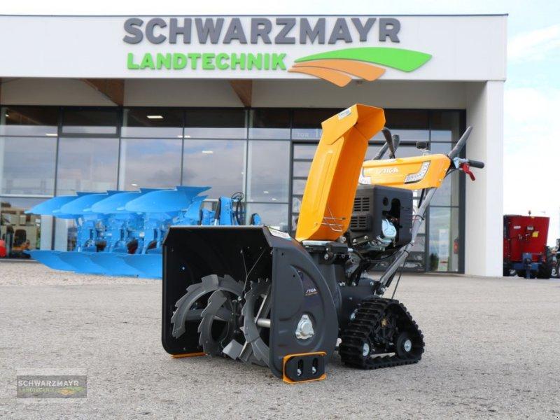 Schneeräumschild des Typs Stiga ST5266P-T Schneefräse, Vorführmaschine in Gampern (Bild 1)