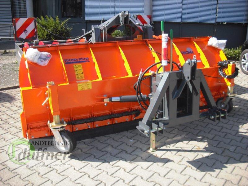 Schneeräumschild типа Tuchel SF 300, Neumaschine в Hohentengen (Фотография 1)