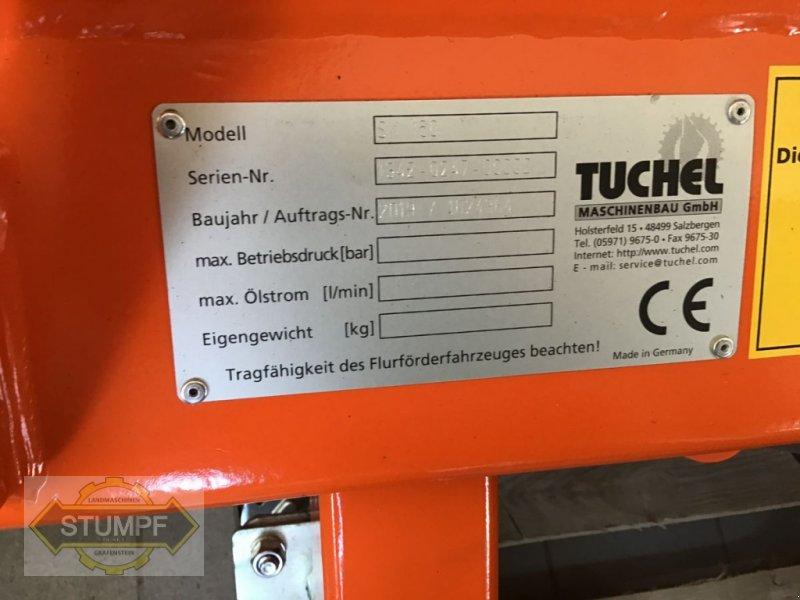 Schneeräumschild typu Tuchel SK 150, Neumaschine v Grafenstein (Obrázok 4)
