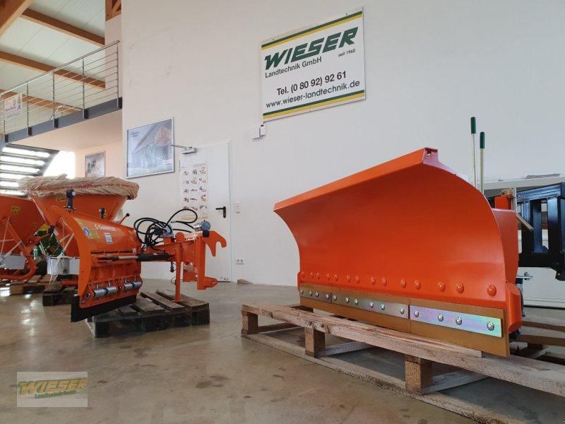 Schneeräumschild типа Tuchel SK 180, Neumaschine в Frauenneuharting (Фотография 1)
