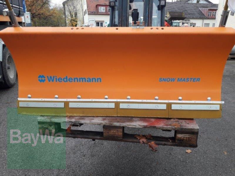 Schneeräumschild des Typs Wiedenmann Snow Master 3800, Neumaschine in Feldkirchen (Bild 1)