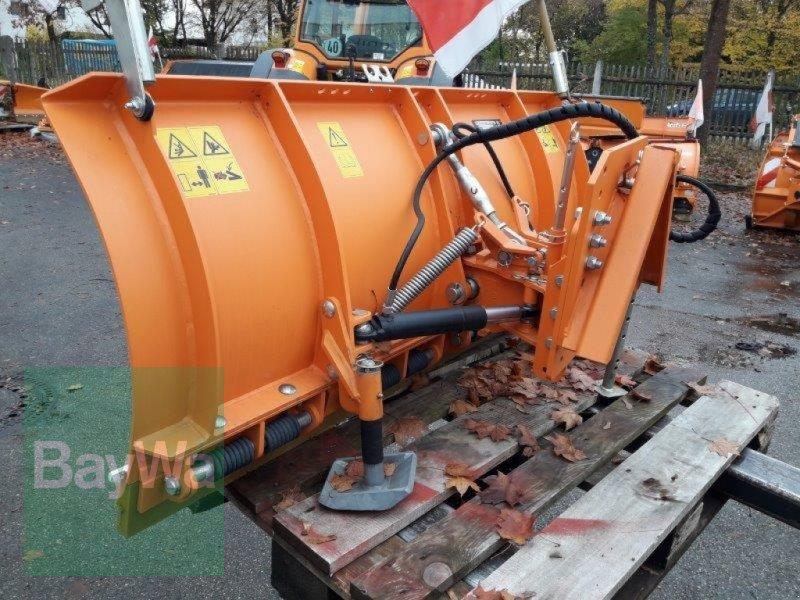Schneeräumschild des Typs Wiedenmann Snow Master 3800, Neumaschine in Feldkirchen (Bild 3)