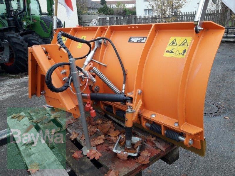 Schneeräumschild des Typs Wiedenmann Snow Master 3800, Neumaschine in Feldkirchen (Bild 4)