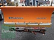 Schneeräumschild des Typs Wiedenmann Snow Master 3809, Neumaschine in Feldkirchen