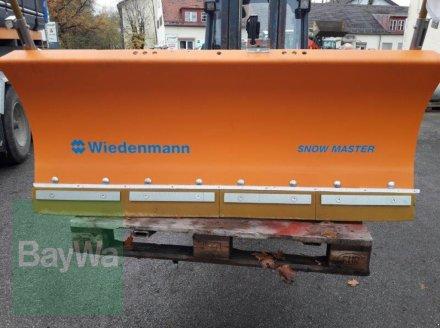Schneeräumschild des Typs Wiedenmann Snow Master 3809, Neumaschine in Feldkirchen (Bild 1)