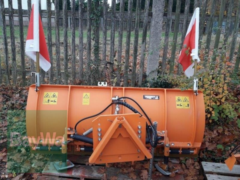 Schneeräumschild des Typs Wiedenmann Snow Master 3809, Neumaschine in Feldkirchen (Bild 2)