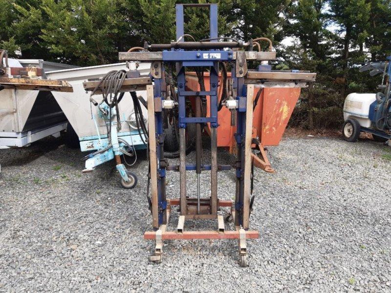 Schneidgerät des Typs Binger 2 demi rgs, Gebrauchtmaschine in le pallet (Bild 1)
