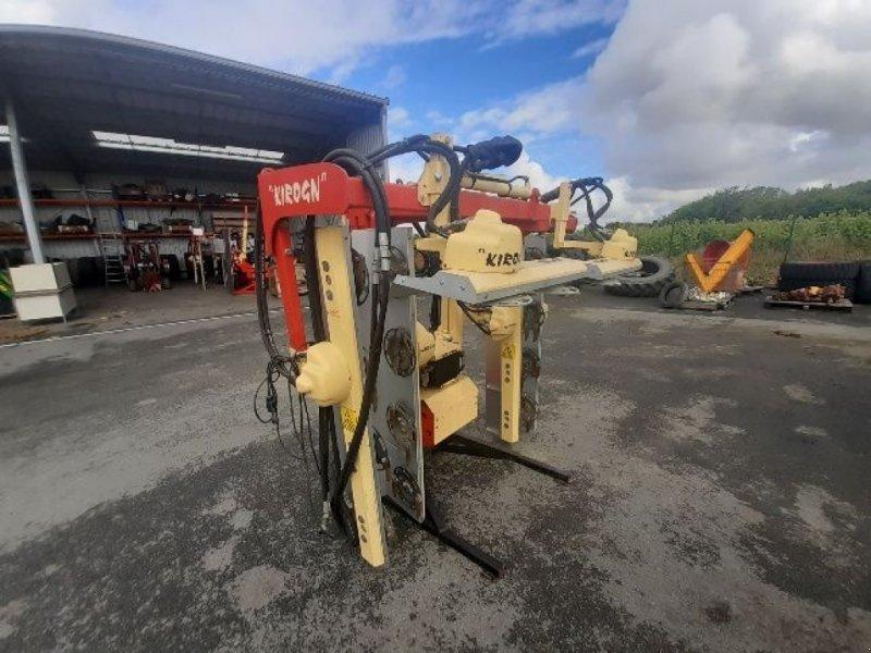 Schneidgerät типа Kirogn 2rgs, Gebrauchtmaschine в le pallet (Фотография 1)