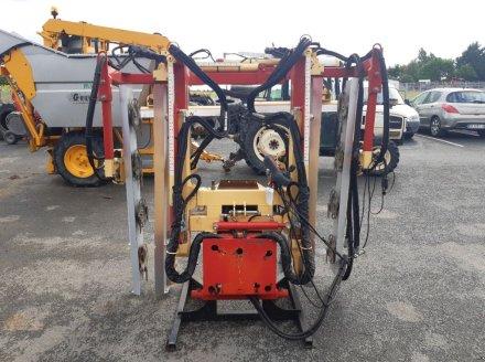 Schneidgerät des Typs Kirogn 2rgs, Gebrauchtmaschine in le pallet (Bild 4)