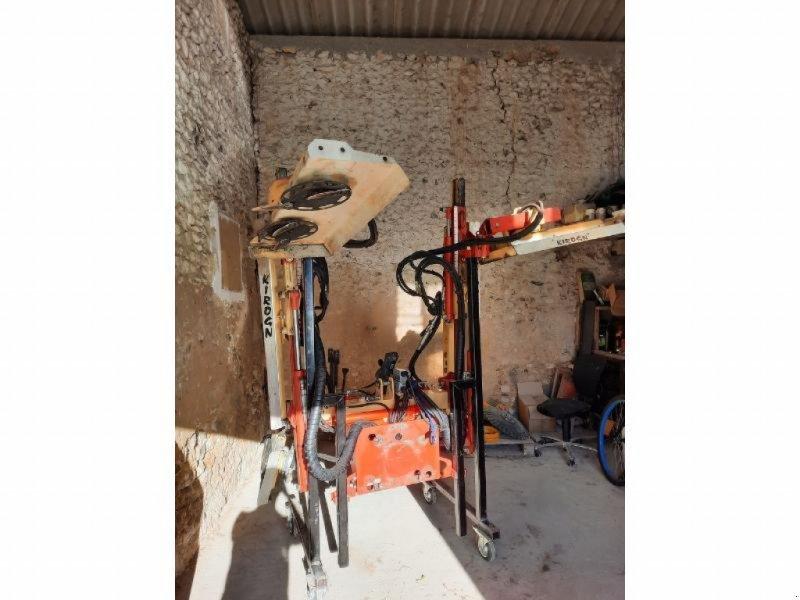 Schneidgerät типа Kirogn HAT.HORIZON, Gebrauchtmaschine в GEMOZAC (Фотография 1)