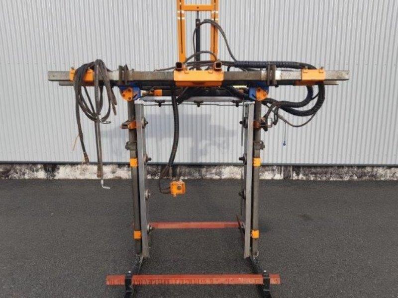 Schneidgerät типа Provitis st 120, Gebrauchtmaschine в le pallet (Фотография 1)