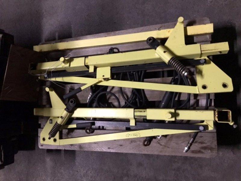 Schneidgerät типа Sonstige 1RG, Gebrauchtmaschine в VERT TOULON (Фотография 1)