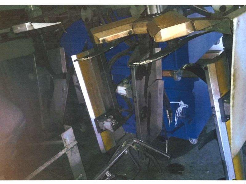 Schneidgerät типа Sonstige 2RGS, Gebrauchtmaschine в VERT TOULON (Фотография 1)