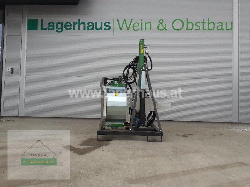 Schneidgerät des Typs Sonstige ENTLAUBER MIT JOYSTICK, Gebrauchtmaschine in Wolkersdorf (Bild 4)