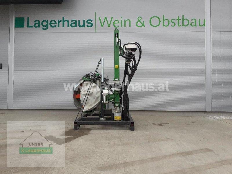 Schneidgerät des Typs Sonstige ENTLAUBER MIT JOYSTICK, Gebrauchtmaschine in Wolkersdorf (Bild 5)