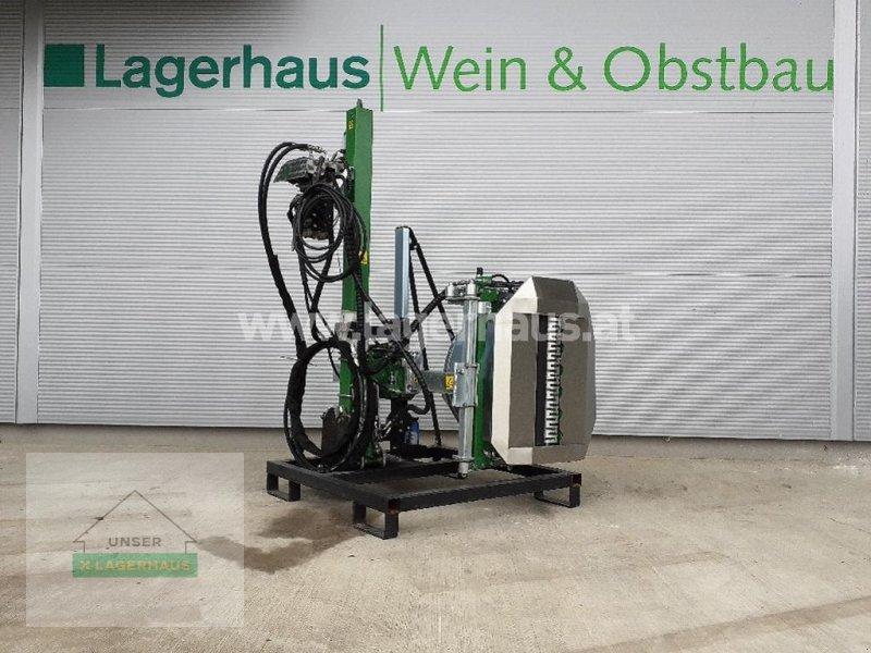 Schneidgerät des Typs Sonstige ENTLAUBER MIT JOYSTICK, Gebrauchtmaschine in Wolkersdorf (Bild 1)