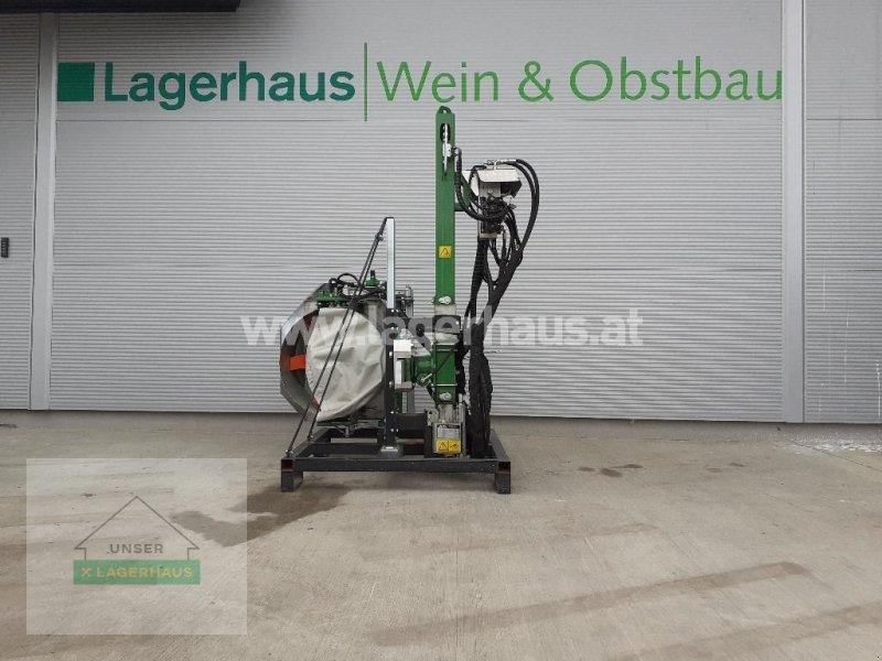 Schneidgerät des Typs Sonstige ENTLAUBER MIT JOYSTICK, Gebrauchtmaschine in Wolkersdorf (Bild 3)