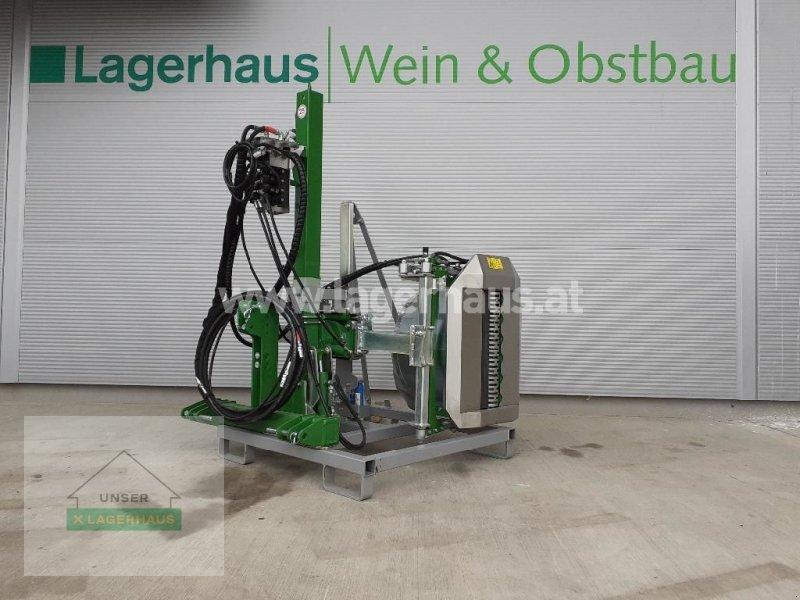 Schneidgerät типа Sonstige ENTLAUBER MIT JOYSTICK, Gebrauchtmaschine в Wolkersdorf (Фотография 1)