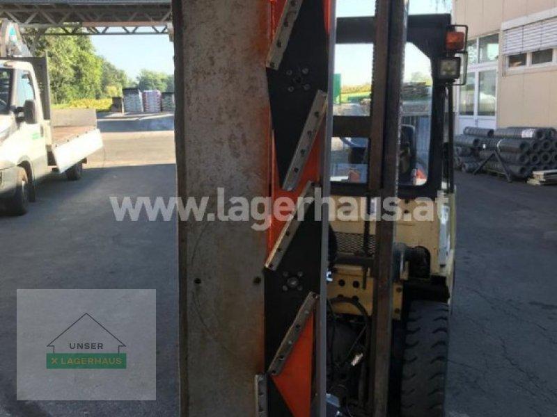 Schneidgerät des Typs Sonstige LAUBSCHNEIDER, Gebrauchtmaschine in Feldbach (Bild 3)