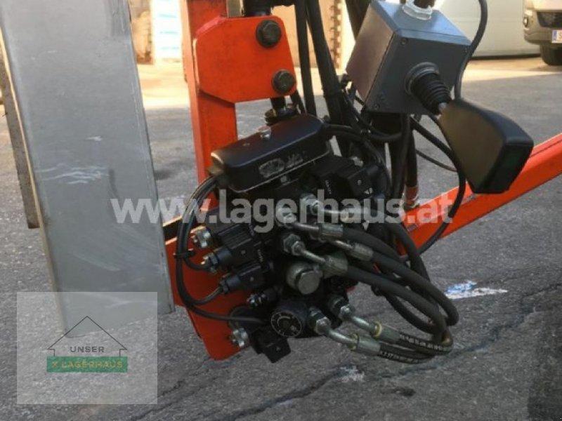 Schneidgerät des Typs Sonstige LAUBSCHNEIDER, Gebrauchtmaschine in Feldbach (Bild 4)