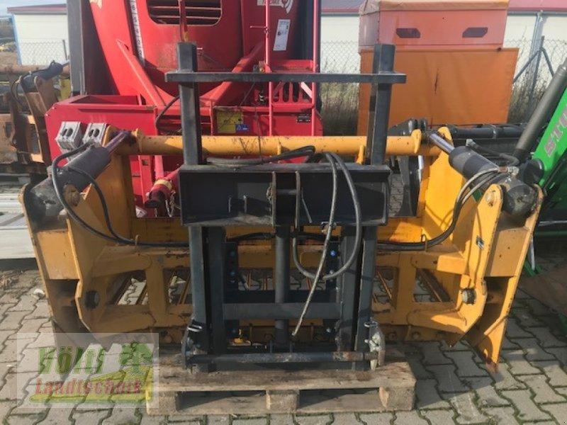 Schneidschild типа Mammut SC 195 M, Gebrauchtmaschine в Hutthurm bei Passau (Фотография 1)