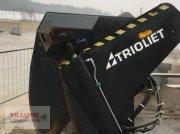 Trioliet S 200  Schneidzange Schneidschild