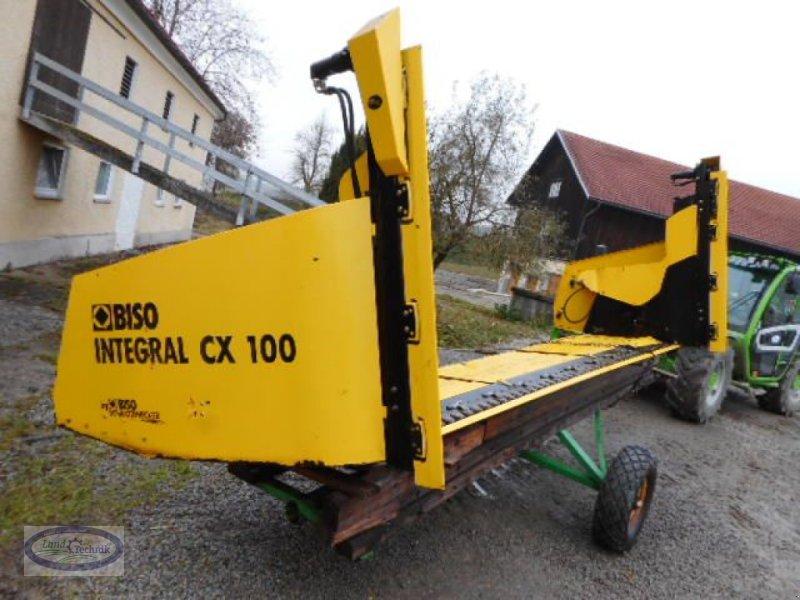 Schneidwerk of the type Biso CX 100, Gebrauchtmaschine in Münzkirchen (Picture 1)