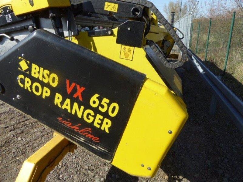 Schneidwerk typu Biso VX 650 Crop Ranger, Gebrauchtmaschine w Taucha (Zdjęcie 2)