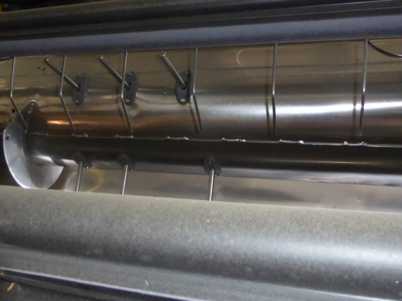 Schneidwerk typu Biso VX 650 Crop Ranger, Gebrauchtmaschine w Taucha (Zdjęcie 5)