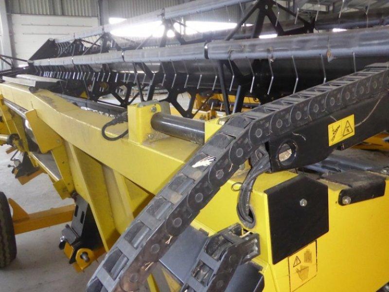 Schneidwerk typu Biso VX 650 Crop Ranger, Gebrauchtmaschine w Taucha (Zdjęcie 7)